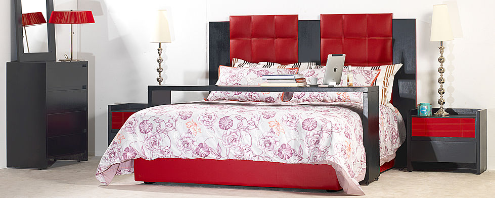 des astuces faciles et pas ch res pour relooker sa chambre d co de maison. Black Bedroom Furniture Sets. Home Design Ideas