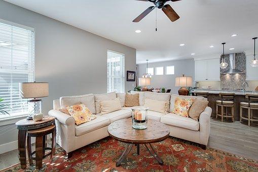 décoration intérieure de maison