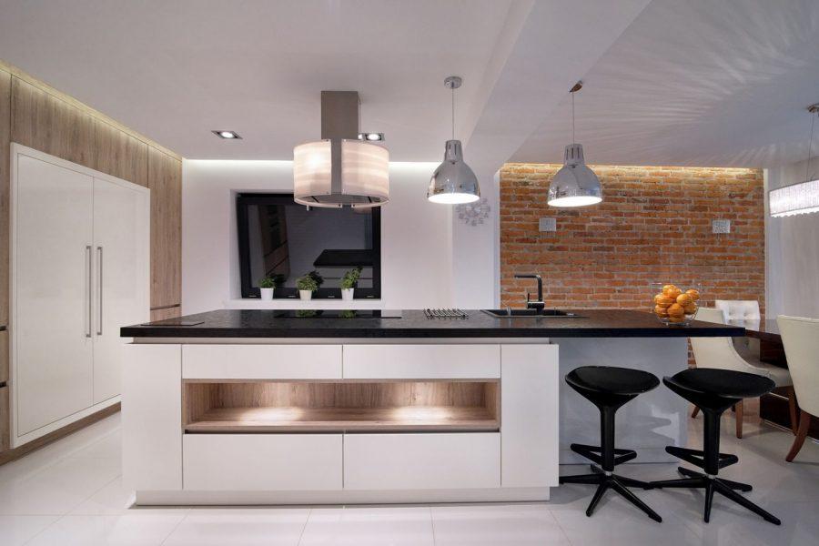 Maison - cuisine
