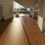 Des conseils pour l'entretien d'un plancher de bois franc